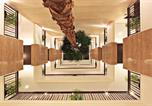 Hôtel Jakarta - Rasuna Icon Hotel-2
