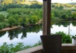Location vacances Castelnaud La Chapelle - Le Mirador-2
