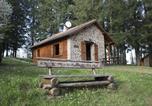 Location vacances Cussac - Vakantiehuis Hameau de la Maridele-4
