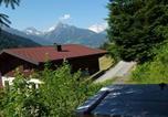 Location vacances Innerbraz - Haus Silberberg-2