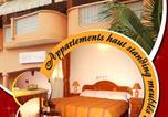 Hôtel Côte d'Ivoire - Hotel Vanestelle-2