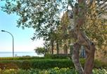 Hôtel Santa Cesarea Terme - Residence Corte Bahia-2
