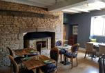 Hôtel Harringworth - White Swan Inn-2
