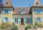 Location vacances Azerat - Holiday home Les Champagnes Est-1