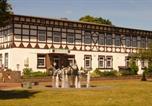 Hôtel Munster - Deutsches Haus Munster