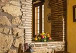 Location vacances Nerola - Borghetto d'Arci-2