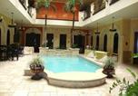 Hôtel San Pedro Sula - Hotel Clarion Suites Mediterraneo-2