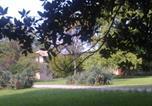 Hôtel Cavernago - Albergo Villa & Roma-3