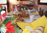 Location vacances Pianoro - Agriturismo Il Cavicchio-2