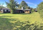 Location vacances Roslev - Roslev Holiday Home 453-1