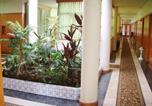 Hôtel Guimarães - Palmeiras-3