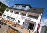 Hôtel Stühlingen - Gengs Linde-1