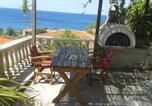 Location vacances Mithymna - Palm Tree House-2