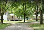 Camping Franche-Comté - Camping les Radeliers Woka Loisirs-1