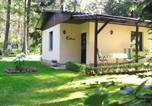 Location vacances Lychen - Kastavengrund - Ferienhaus Calluna-2