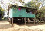 Location vacances Koh Kong - Great Hornbill Homestay-4
