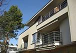 Location vacances Jurata - Mark's Apartment Villa Plano-1