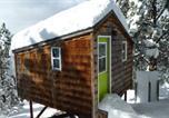 Location vacances Boulder - Caribou Cabin-3