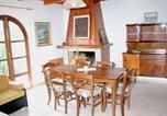 Location vacances Comano - Casa Margherita-3