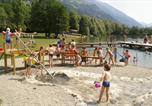 Location vacances Berg im Drautal - Ferienwohnung Waschnig-3