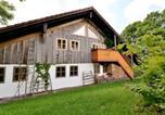 Location vacances Neureichenau - Apartment Am Künstlerhof 4-1