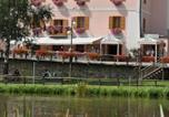 Hôtel Garniga Terme - Hotel Laghetto-3
