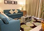 Hôtel Long Bay Village - Dawn Beach Club-3