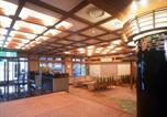 Hôtel Nara - Asukasou-2