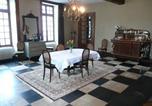 Hôtel Saint-Cyr-en-Talmondais - Demeure Valeau du Rivage-3