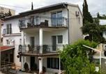 Location vacances Crikvenica - Apartments Mihaela-1