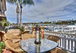 Location vacances Newport Beach - 323 East Bay Front-1