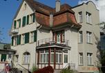Hôtel Unterseen - Katy's Lodge B&B-4