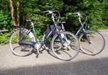Hôtel Den Helder - Bed en Bike Texel-3