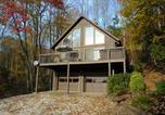Location vacances Asheville - Suzies Cabin-1