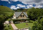 Location vacances Murchison - Last Straw Cottage-2