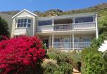 Hôtel Simon's Town - High Gables Bed & Breakfast, Self-Catering-2