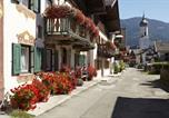 Location vacances Garmisch-Partenkirchen - Apartment Sir George-1