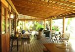Location vacances Haapiti - House Upu by Tahiti Homes-3
