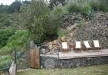 Location vacances Vallehermoso - Casa Rural Finca la Maleza-4