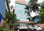 Hôtel Thiruvananthapuram - Oyo 7574 Jp Residency