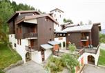Location vacances Bellentre - Residence Le Chalet de Montchavin-1