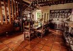Location vacances Capannori - Villa Il Gobbo-4