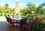 Hôtel Santa María Huatulco - Ocean Park Condominios-1