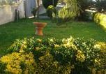 Location vacances San Felice Circeo - Villa di Enza-2