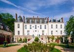 Hôtel Saint-Denis-le-Ferment - Château du Jard-3