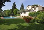 Location vacances Rignano sull'Arno - Villa in Rignano Sull Arno Iii-1
