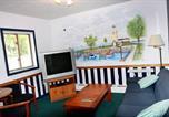 Hôtel Petoskey - Boyne City Motel-3