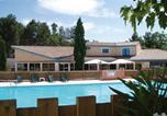 Villages vacances Remoulins - Lagrange Vacances Les Mazets de Gaujac-2