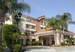 Hôtel El Monte - Ramada Inn and Suites, South El Monte-1
