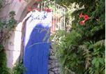 Location vacances Joannas - Chambres d'Hôtes et Gîtes Le Mas Bleu & Spa Resort-1